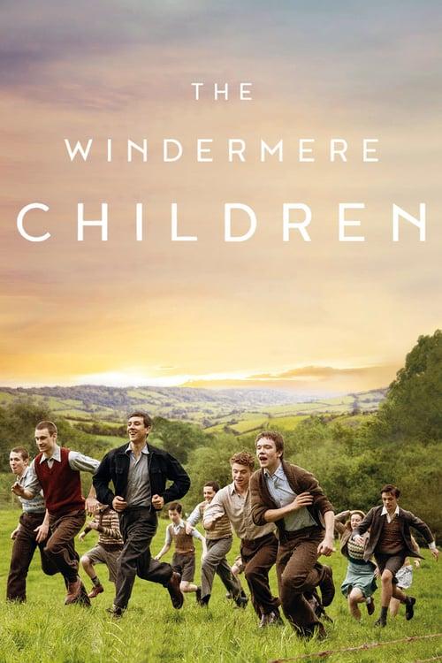 windermere children